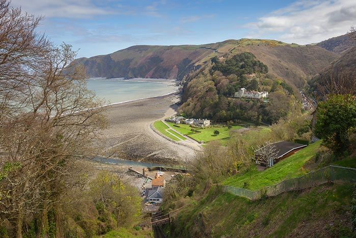 Lynton and Lynmouth - 7 Wonders of North Devon