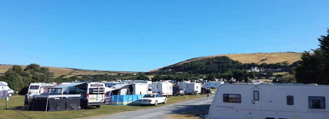 brochure | Lobb Fields Caravan and Camping Park | North Devon